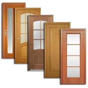 Двери, дверные блоки Железнодорожного