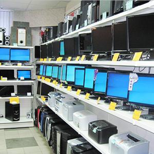 Компьютерные магазины Железнодорожного
