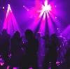 Ночные клубы в Железнодорожном