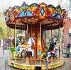 Парки культуры и отдыха в Железнодорожном