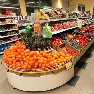 Супермаркеты Железнодорожного
