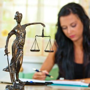 Юристы Железнодорожного